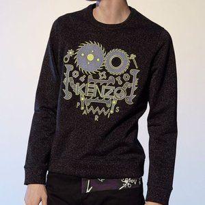 KENZO Monster sweater